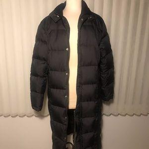 Ralph Lauren Long Puffer Coat